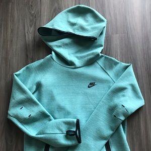 Nike hoodie. Like new.